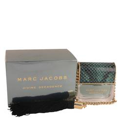 Divine Decadence Eau De Parfum Spray By Marc Jacobs