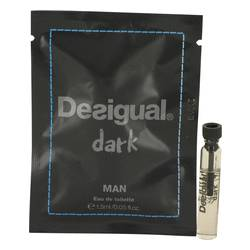 Desigual Dark Vial (sample) By Desigual