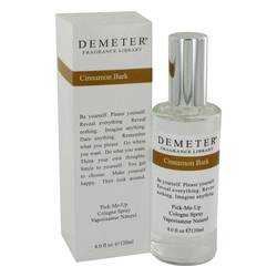 Demeter Cinnamon Bark Cologne Spray By Demeter