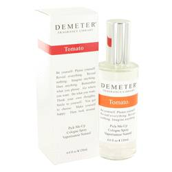 Demeter Tomato Cologne Spray By Demeter