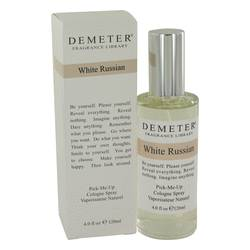 Demeter White Russian Cologne Spray By Demeter
