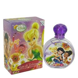 Disney Fairies Eau De Toilette Spray By Disney