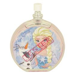 Disney Frozen Eau De Toilette Spray (Tester) By Disney