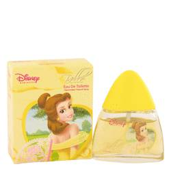 Disney Princess Belle Eau De Toilette Spray By Disney