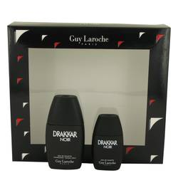 Drakkar Noir Gift Set By Guy Laroche