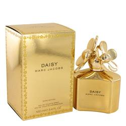 Daisy Shine Gold Eau De Toilette Spray By Marc Jacobs