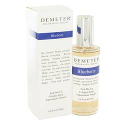 Demeter Blueberry Cologne Spray By Demeter
