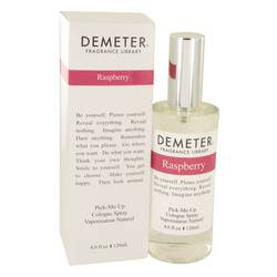 Demeter Raspberry Cologne Spray By Demeter