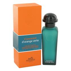 Eau D'orange Verte Eau De Toilette Spray Concentre Refillable (Unisex) By Hermes