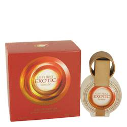 Ellen Tracy Exotic Bronze Eau De Parfum Spray By Ellen Tracy