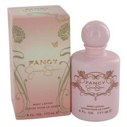 Fancy Body Lotion By Jessica Simpson