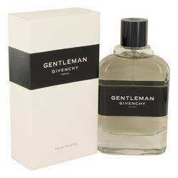 Gentleman Eau De Toilette Spray (New Packaging) By Givenchy
