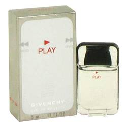 Givenchy Play Mini EDT By Givenchy