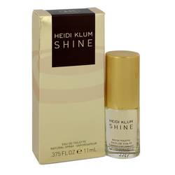 Shine Eau De Toilette Spray By Heidi Klum