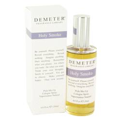 Demeter Holy Smoke Cologne Spray By Demeter