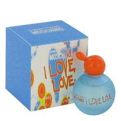 I Love Love Mini EDT By Moschino