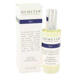 Demeter Iris Cologne Spray By Demeter