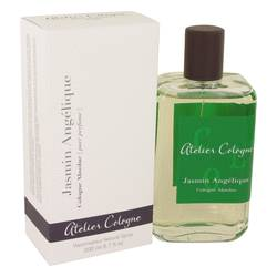 Jasmin Angelique Pure Perfume Spray (Unisex) By Atelier Cologne