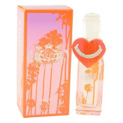 Juicy Couture Malibu Eau De Toilette Spray By Juicy Couture