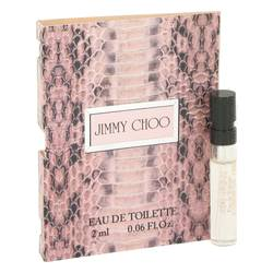 Jimmy Choo Vial (sample - EDP) By Jimmy Choo