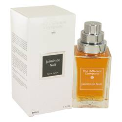 Jasmin De Nuit Eau De Parfum Spray By The Different Company