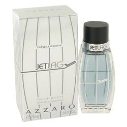 Azzaro Jetlag Eau De Toilette Spray By Azzaro
