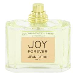 Joy Forever Eau De Parfum Spray (Tester) By Jean Patou