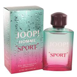 Joop Homme Sport Eau De Toilette Spray By Joop!