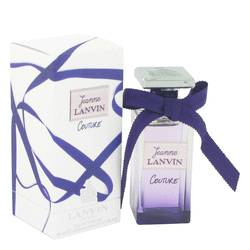 Jeanne Lanvin Couture Eau De Parfum Spray By Lanvin