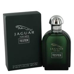 Jaguar Eau De Toilette Spray (Tester) By Jaguar