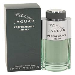 Jaguar Performance Intense Eau De Toilette Spray By Jaguar