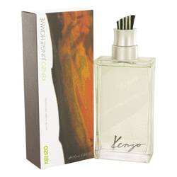 Jungle Eau De Toilette Spray By Kenzo