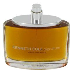 Kenneth Cole Signature Eau De Toilette Spray (Tester) By Kenneth Cole