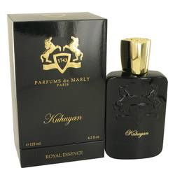 Kuhuyan Eau De Parfum Spray (Unisex) By Parfums de Marly