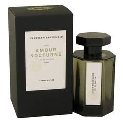 Amour Nocturne Eau De Parfum Spray (New Packaging Unisex) By L'artisan Parfumeur