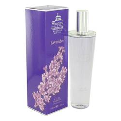 Lavender Eau De Toilette Spray By Woods of Windsor