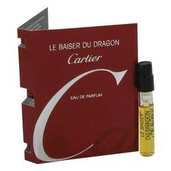 Le Baiser Du Dragon Vial (sample) By Cartier