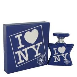I Love New York Father's Day Edition Eau De Parfum Spray (Father's Day Edition) By Bond No. 9