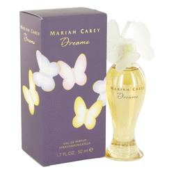 Mariah Carey Dreams Eau De Parfum Spray By Mariah Carey