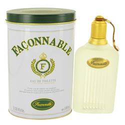 Faconnable Eau De Toilette Spray By Faconnable