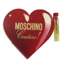 Moschino Couture Vial (sample) By Moschino