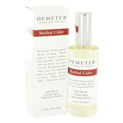 Demeter Mulled Cider Cologne Spray By Demeter