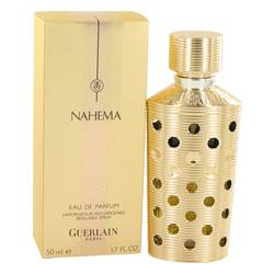 Nahema Eau De Parfum Spray Refillable By Guerlain