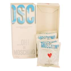 Oh De Moschino Effervescentes Soap Tablets By Moschino
