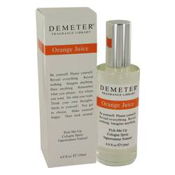 Demeter Orange Juice Cologne Spray By Demeter