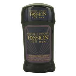 Passion Deodorant Stick By Elizabeth Taylor