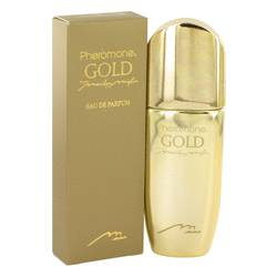 Pheromone Gold Eau De Parfum Spray By Marilyn Miglin