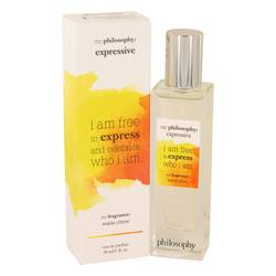 Philosophy Expressive Eau De Parfum Spray By Philosophy