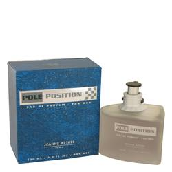 Pole Position Eau De Parfum Spray By Jeanne Arthes