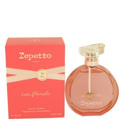 Repetto Eau Florale Eau De Toilette Spray By Repetto